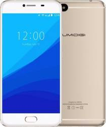 Telefon mobil UMi C Note 32GB Dual Sim 4G Gold