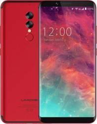 Telefon mobil Umi S2 Lite 32GB Dual Sim 4G Red Telefoane Mobile