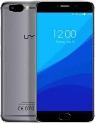 Telefon mobil UMI Z 32GB Dual Sim 4G Grey