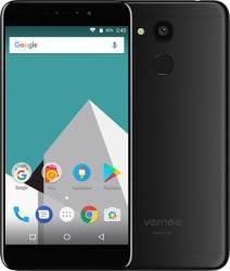 Telefon Mobil Vernee M5 32GB Dual SIM 4G Negru Telefoane Mobile