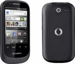 imagine Telefon Mobil Vodafone 858 Smart Black 45455