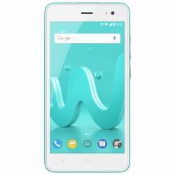Telefon mobil Wiko Jerry 2 8GB Dual SIM 3G Bleen Telefoane Mobile