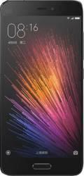 Telefon Mobil Xiaomi Mi 5 32GB 4G Dual Sim Black