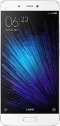 Telefon Mobil Xiaomi Mi 5 64GB 4G Dual Sim White Telefoane Mobile