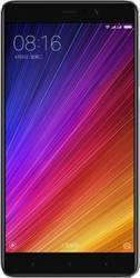 Telefon Mobil Xiaomi Mi 5s Plus 64GB Dual Sim 4G Black-Silver