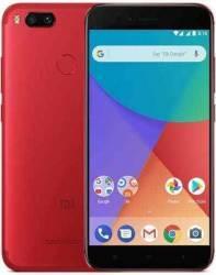 Telefon mobil Xiaomi Mi A1 32GB Dual SIM 4G Red Telefoane Mobile