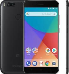 Telefon mobil Xiaomi Mi A1 64GB Dual SIM 4G Black EU Telefoane Mobile