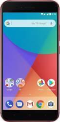 Telefon mobil Xiaomi Mi A1 64GB Dual SIM 4G Red Telefoane Mobile