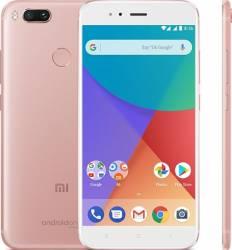 Telefon mobil Xiaomi Mi A1 64GB Dual SIM 4G Rose Gold Telefoane Mobile