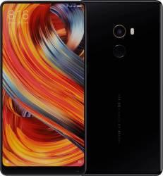 Telefon Mobil Xiaomi Mi Mix 2 64GB Dual Sim 4G Black EU Telefoane Mobile