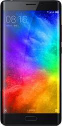 Telefon mobil Xiaomi Mi Note 2 128GB Dual Sim 4G Black Telefoane Mobile