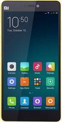 Telefon Mobil Xiaomi Mi4c 16GB Dual Sim 4G Yellow