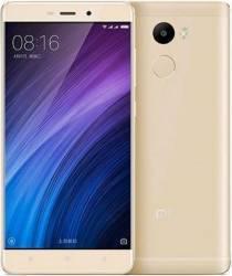 Telefon Mobil Xiaomi Redmi 4 Prime 32GB Dual Sim 4G Gold