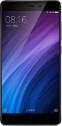 Telefon Mobil Xiaomi Redmi 4 Prime 32GB Dual Sim 4G Silver-Black