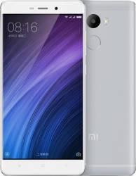 Telefon Mobil Xiaomi Redmi 4 Prime 32GB Dual Sim 4G Silver-White