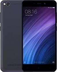 Telefon Mobil Xiaomi Redmi 4A 16GB Dual Sim 4G Dark Grey EU Telefoane Mobile