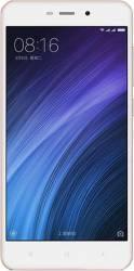 Telefon Mobil Xiaomi Redmi 4A 16GB Dual Sim 4G Pink Telefoane Mobile