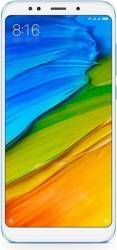 Telefon mobil Xiaomi Redmi 5 Plus 64GB Dual Sim 4G Blue EU Telefoane Mobile