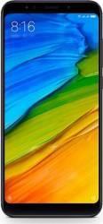 Telefon mobil Xiaomi Redmi 5 Plus 64GB Dual Sim 4G Black EU Telefoane Mobile