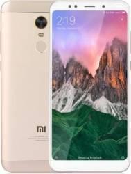 Telefon mobil Xiaomi Redmi 5 Plus 64GB Dual Sim 4G Gold EU Telefoane Mobile