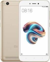 Telefon mobil Xiaomi Redmi 5A 16GB Gold Telefoane Mobile