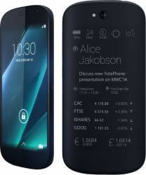 Telefon Mobil YotaPhone 2 4G Dual Screen Black