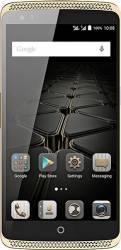 Telefon Mobil ZTE Axon Elite 32GB Dual Sim 4G Gold