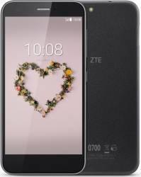 Telefon Mobil ZTE Blade A512 16GB 4G Black Telefoane Mobile