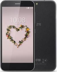 Telefon Mobil ZTE Blade A512 16GB Dual Sim 4G Black