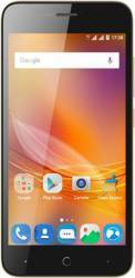 Telefon Mobil ZTE Blade A601 Dual Sim Gold Telefoane Mobile