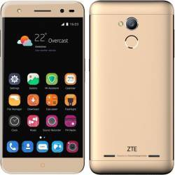 Telefon Mobil ZTE Blade V7 Lite Dual Sim 4G Gold Telefoane Mobile