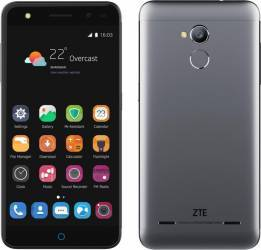 Telefon Mobil ZTE Blade V7 Lite Dual Sim 4G Grey Telefoane Mobile