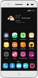 Telefon Mobil ZTE Blade V7 Lite Dual Sim 4G Silver Telefoane Mobile