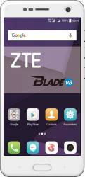 Telefon mobil ZTE Blade V8 64GB Dual SIM 4G Gold Telefoane Mobile