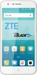 Telefon mobil ZTE Blade V8 Lite 16GB Dual SIM 4G Light Gold Telefoane Mobile
