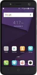 Telefon mobil ZTE Blade V8 Mini 16GB Dual SIM 4G Black Telefoane Mobile