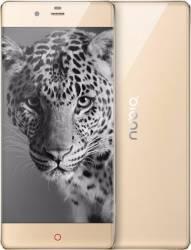 Telefon Mobil ZTE Nubia Z9 64GB Dual Sim 4G Gold