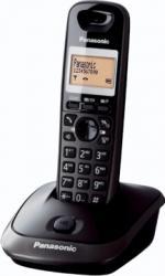 Telefon Panasonic Dect KX-TG2511 Black Telefoane