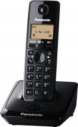 Telefon Panasonic KX-TG2711FXB Black Telefoane