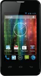 Telefon Prestigio MultiPhone 3350 DUO Dual SIM Black