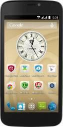 Telefon Prestigio MultiPhone 3502 Dual SIM Black