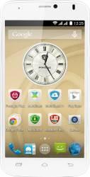 Telefon Prestigio MultiPhone 3502 Dual SIM White