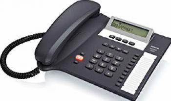 Telefon Siemens Euroset 5020 Black