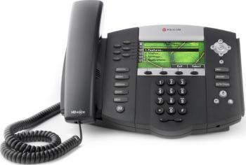 Telefon SIP Polycom SoundPoint IP 670 Telefoane
