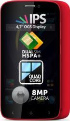Telefon Mobil Allview V1 Viper i Dual SIM Roz