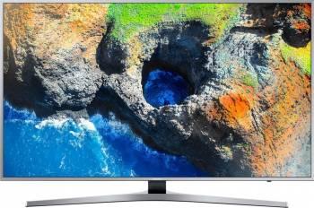 Televizor LED 138 cm Samsung 55MU6402 4K UHD Smart TV Televizoare LCD LED