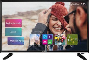 pret preturi Televizor LED 101 cm Allview 40ATS5100-U 4K UltraHD Smart TV