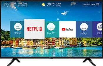 pret preturi Televizor LED 101cm HISENSE H40B5600 Full HD Smart TV