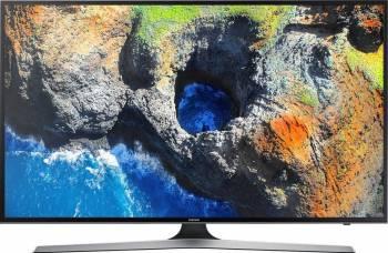 Televizor LED 163 cm Samsung 65MU6102 4K UHD Smart TV Televizoare LCD LED