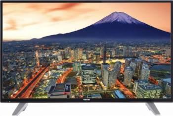 Televizor LED 101cm Toshiba 40L3663DG Full HD Smart TV Televizoare LCD LED